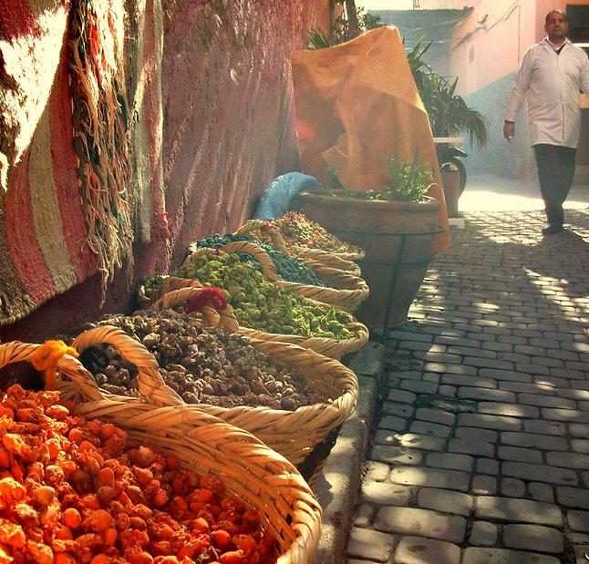 Shopping In The Souks (3).JPG
