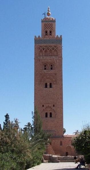 Koutoubia Minaret.JPG
