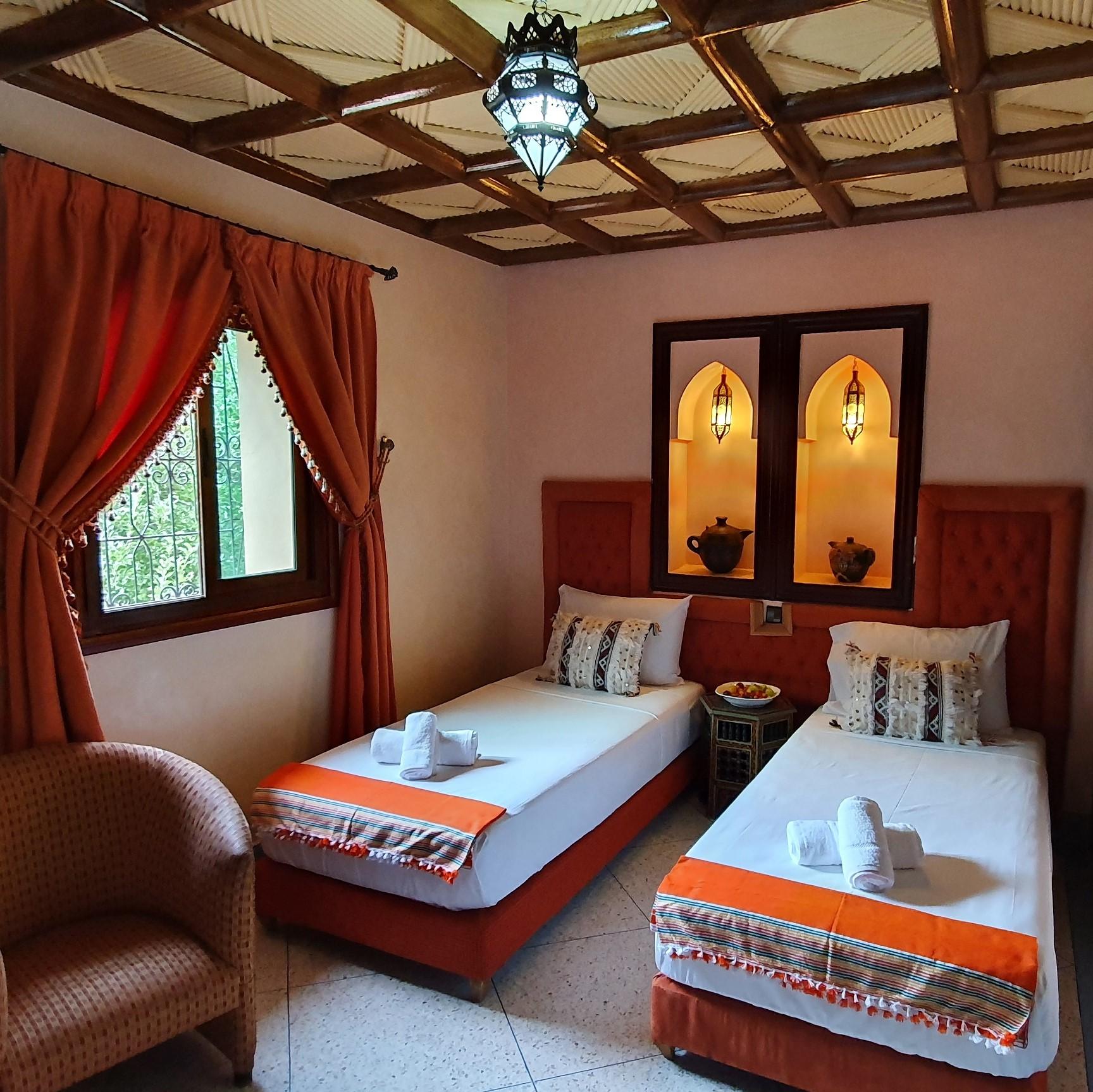 Dar Assarou - Standard Room (14)