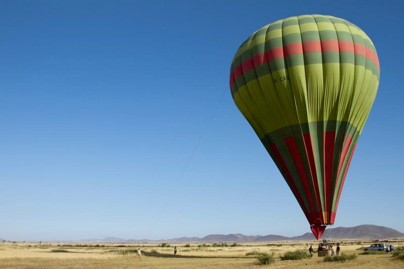 Hot Air Balloon Marrakech (5)