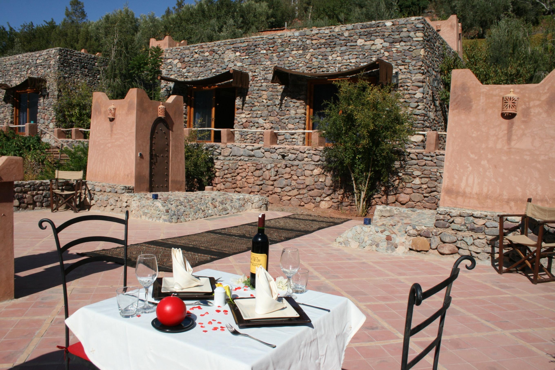 Kasbah Africa Outdoor Dining (4)
