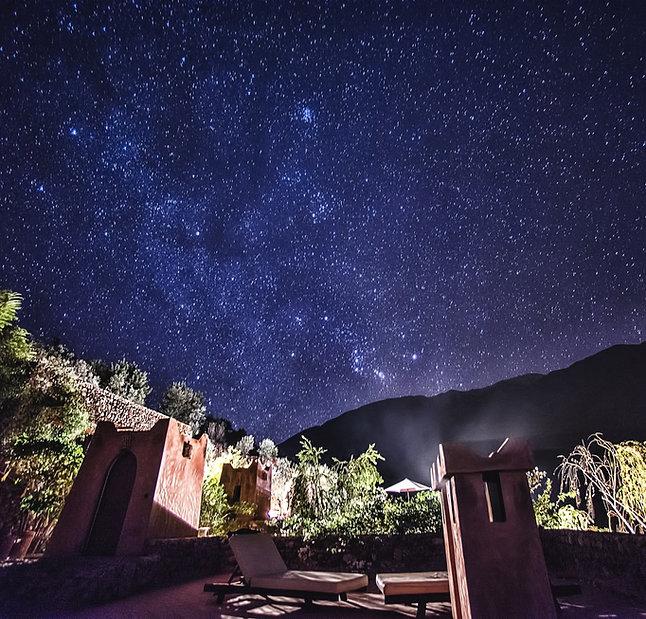 Kasbah Africa At Night.jpg