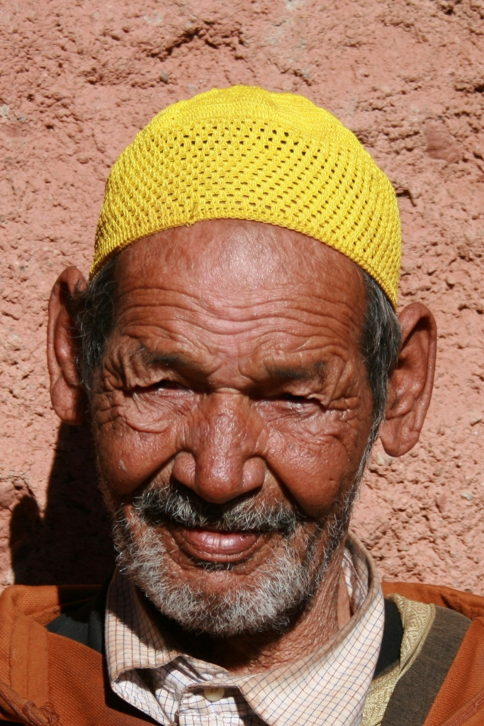 A Day With The Berbers (11)