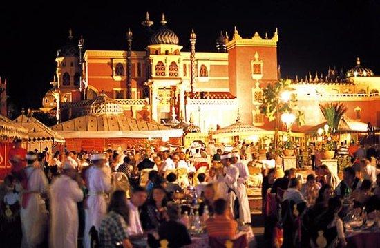 Chez Ali - Marrakech Tours (14)