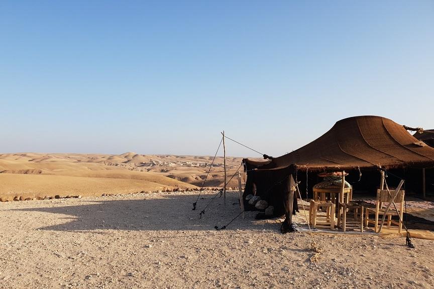 Agafay Desert Dark Sky Safari (5)