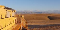 Nkhila Lodge Agafay Desert