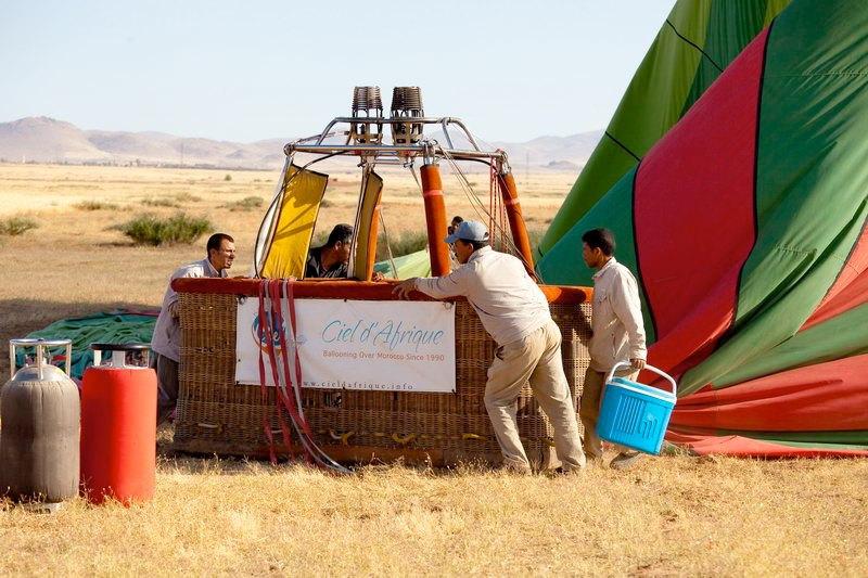 Hot Air Balloon Marrakech (6)