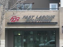 fast+labour