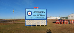 Commonwealth Air Training Plan Museum