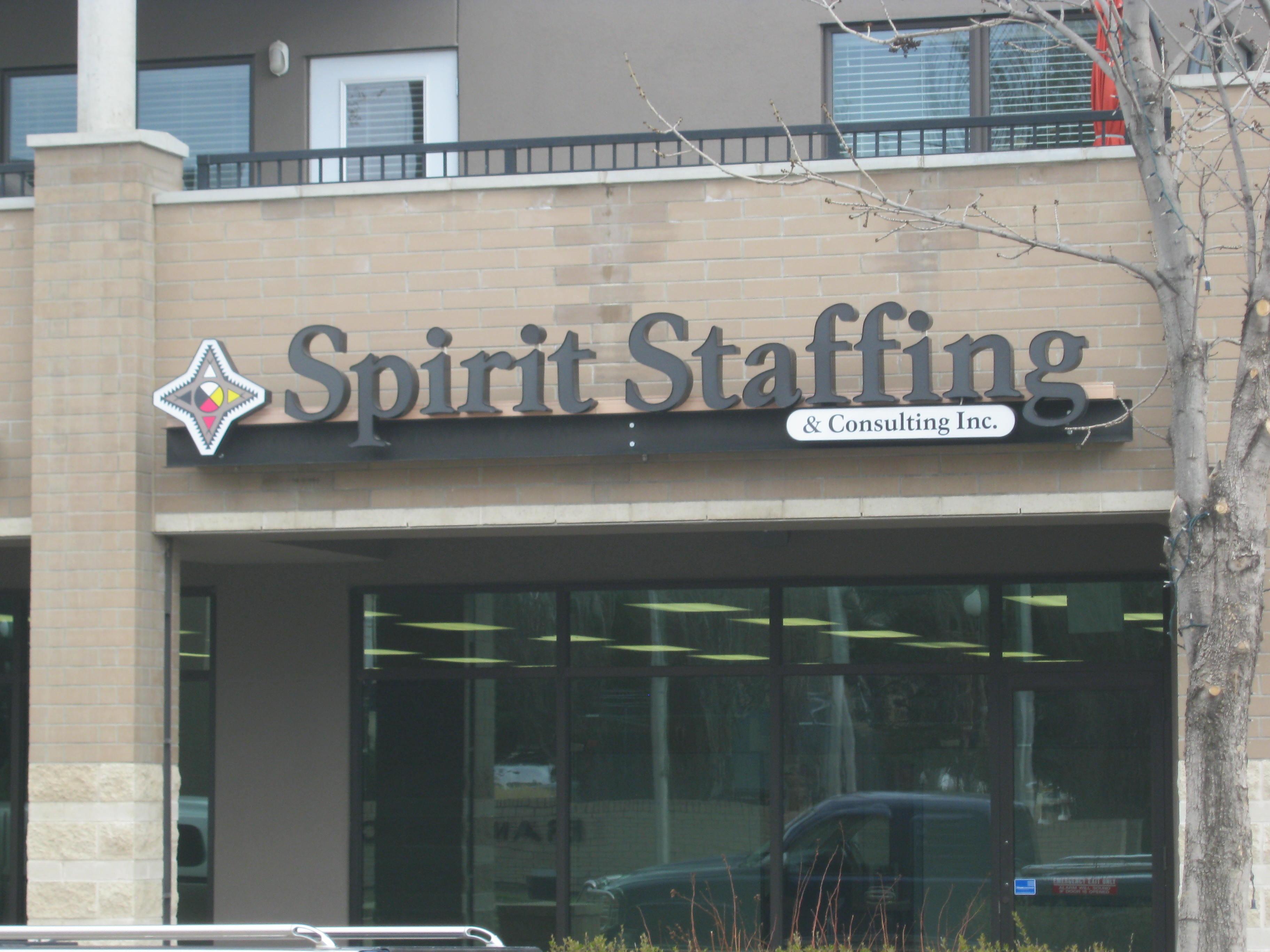 spirit+staffing
