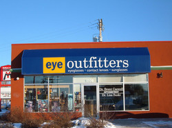 Eye Outfitters - Brandon