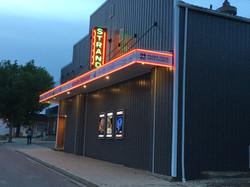 Strand Theatre, Melita