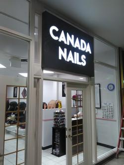 Canada Nails