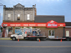Meyers Meats - Carberry