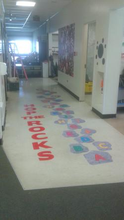 BG sensory floor