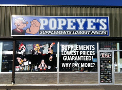 popeyes+window