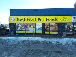 Best West Pets