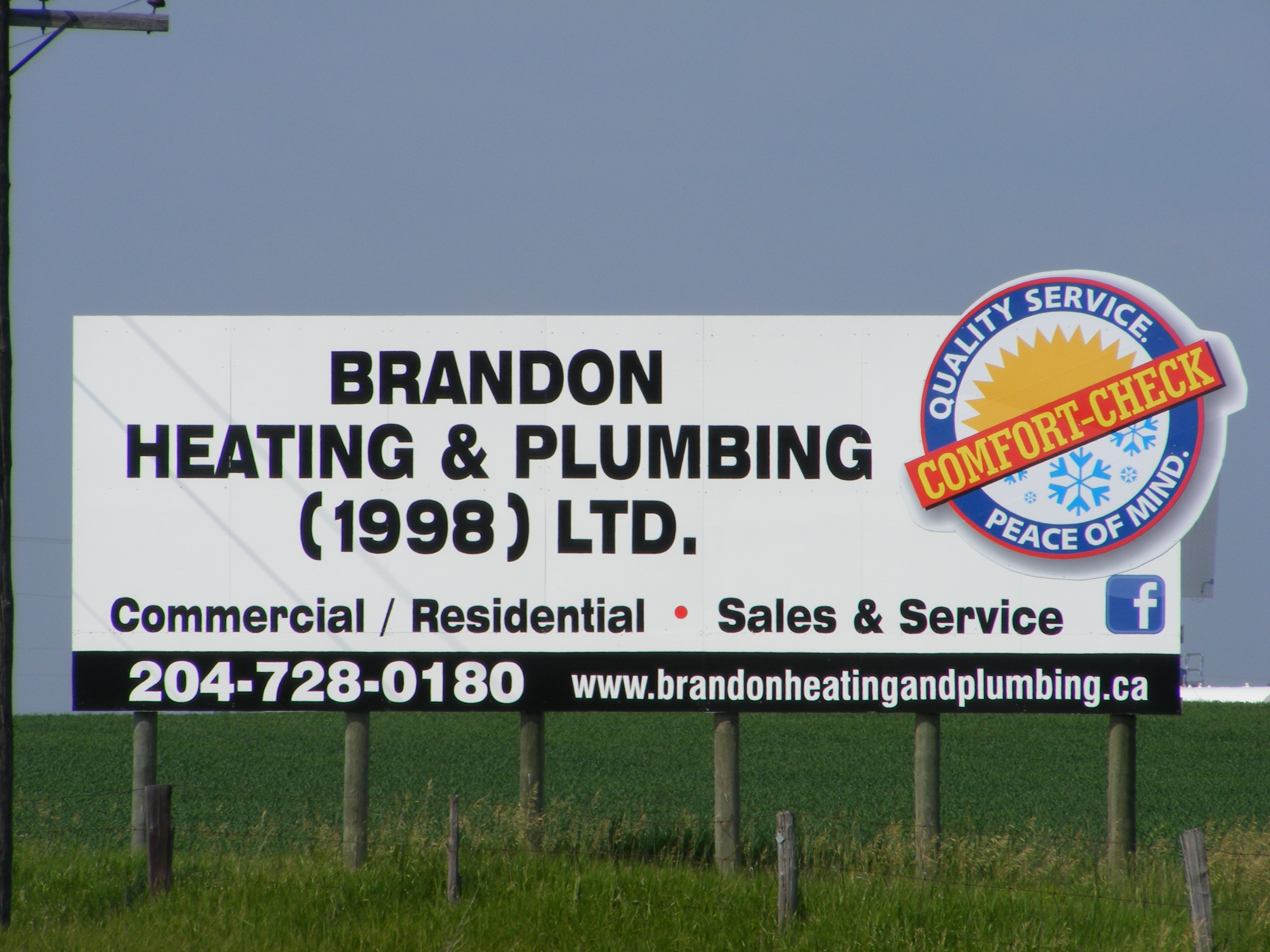 Brandon Heating & Plumbing