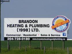 Brandon Heating & Plumbing