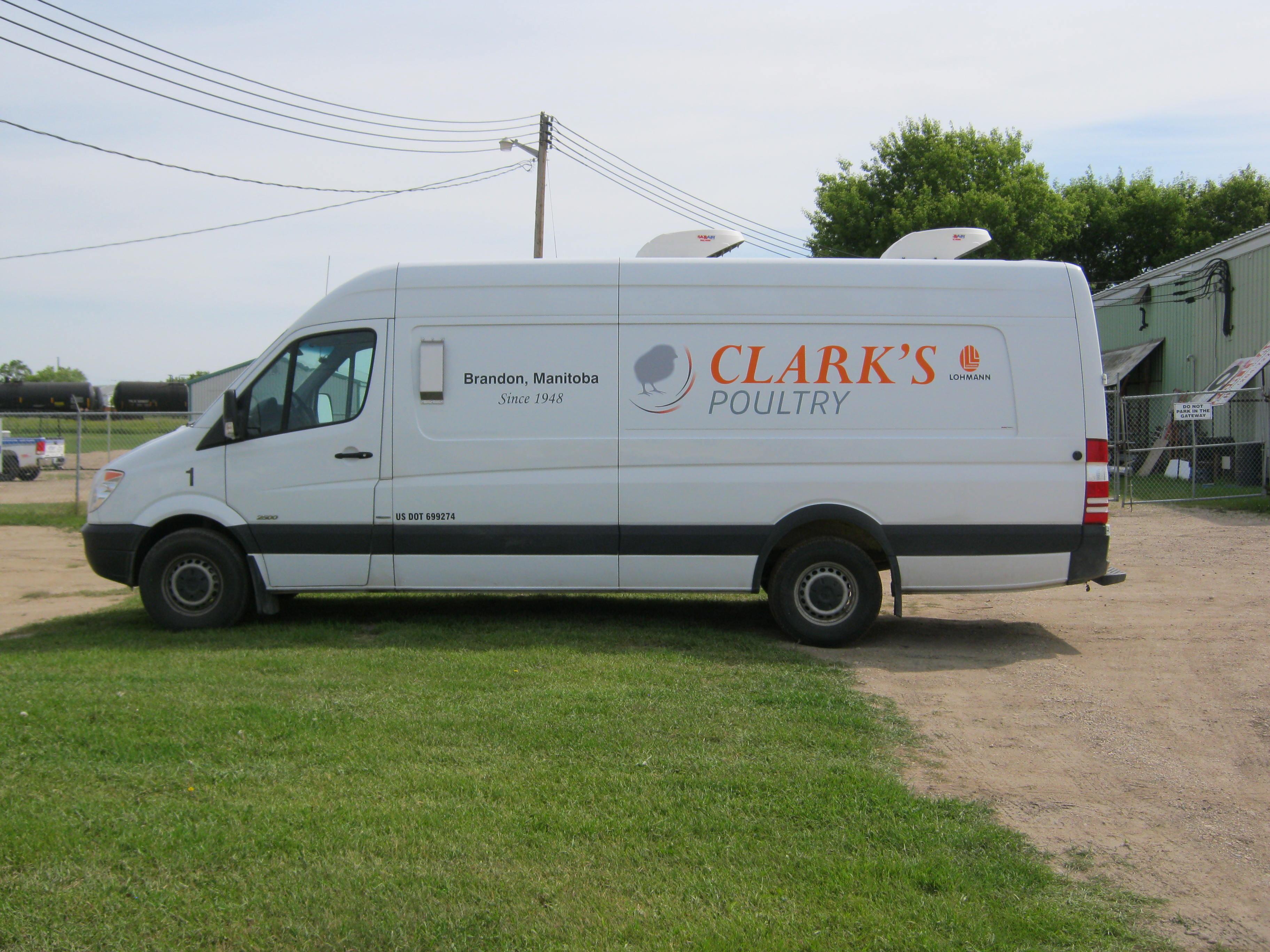 clarks+van
