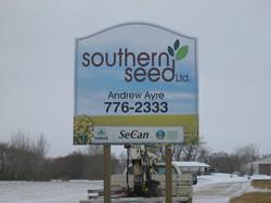 Southern Seed Ltd.