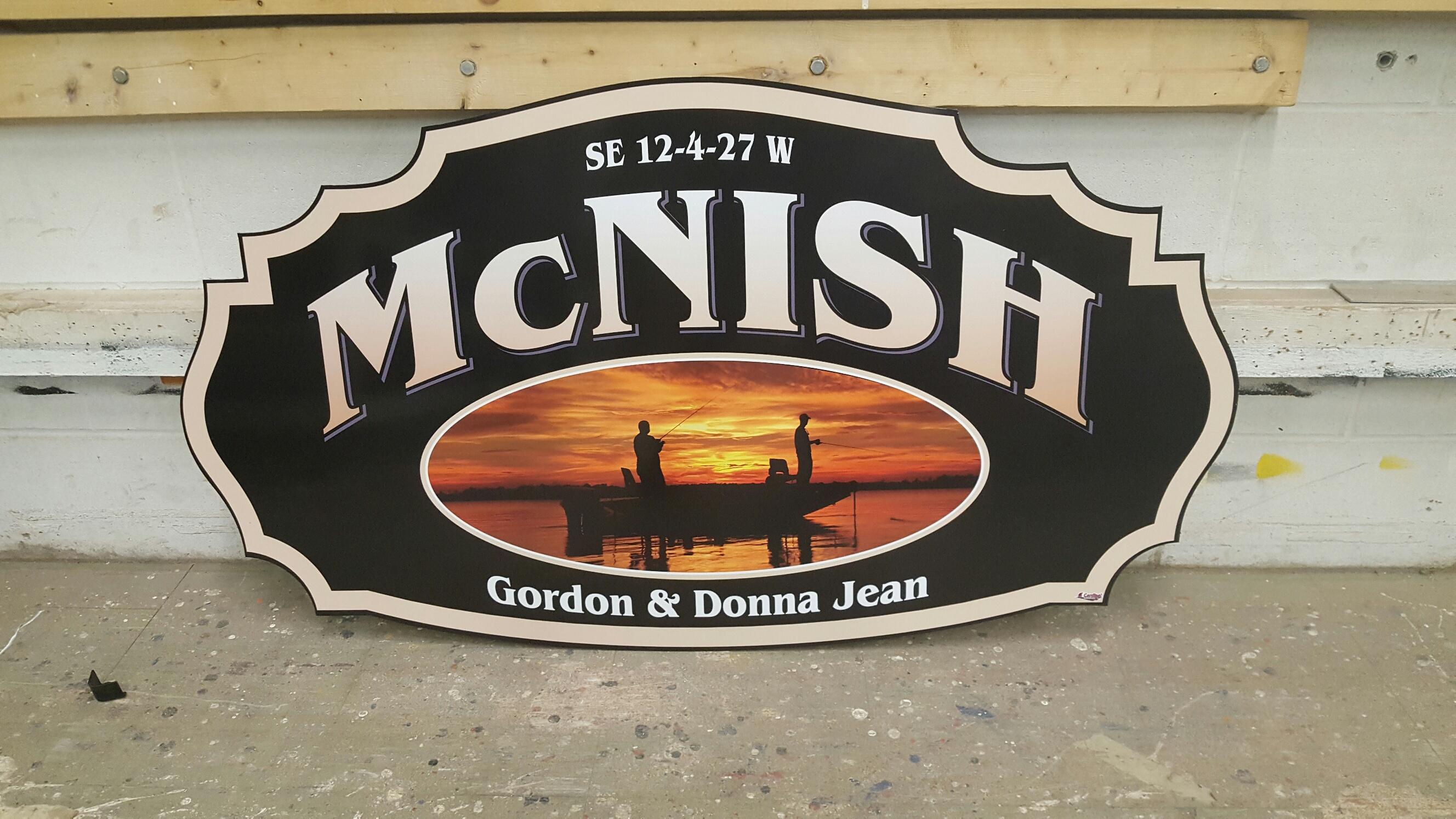 McNish