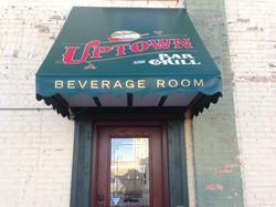Uptown Bar & Grill - Moosomin