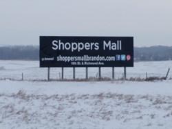 Shoppers Mall Brandon