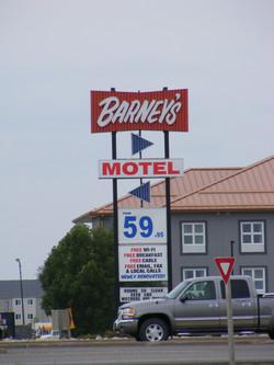 Barneys+Motel