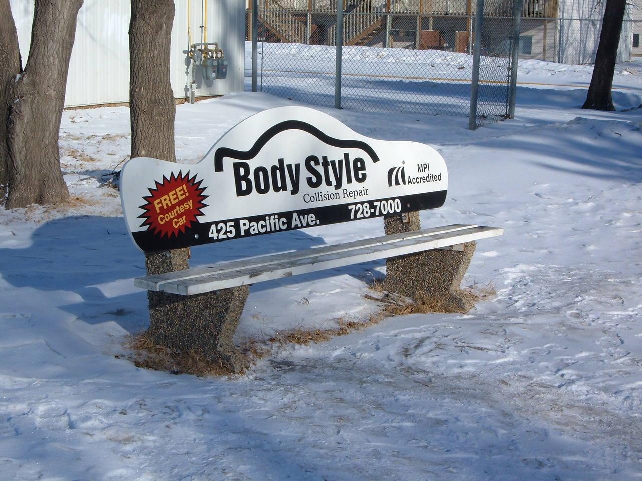 Body Styles