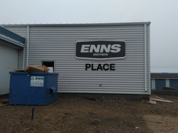 ENNS Place