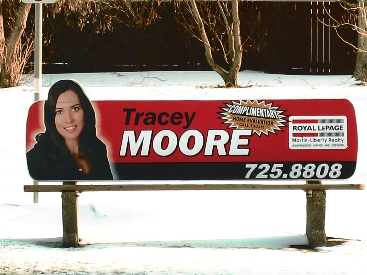 Tracey Moore