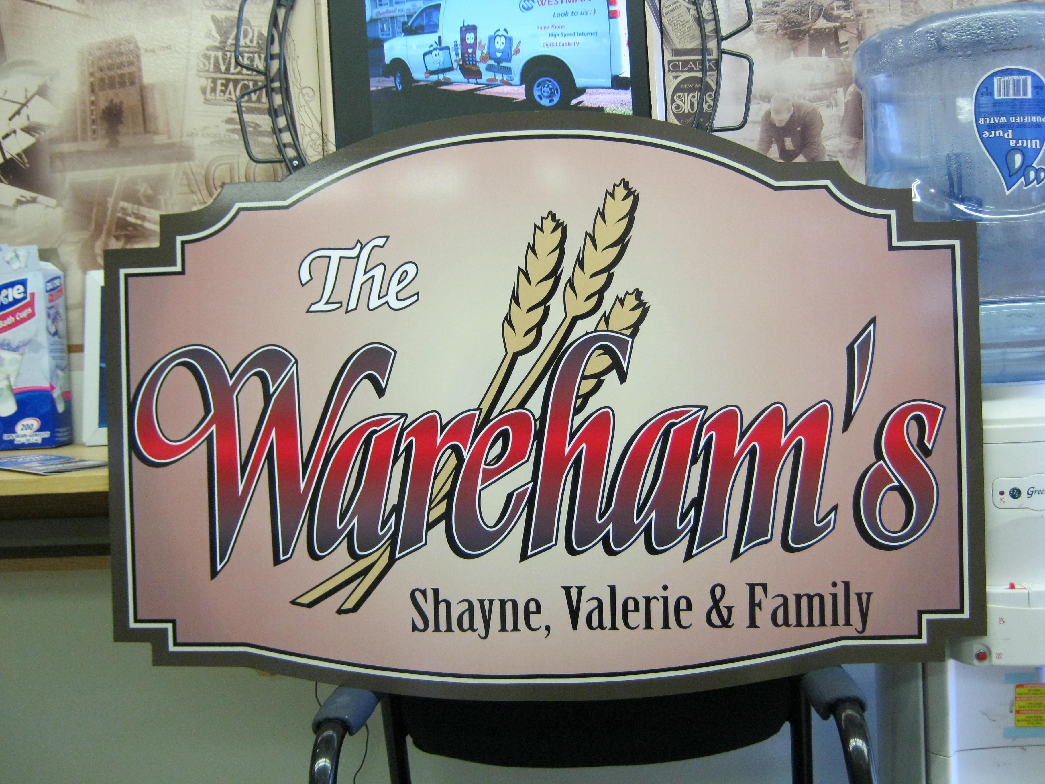 warehams