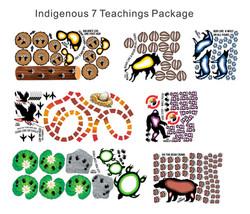 Indigenous 7 teachings