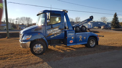 Central Towing & Recovery