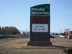 Prairie Mountain Inn Boissevain