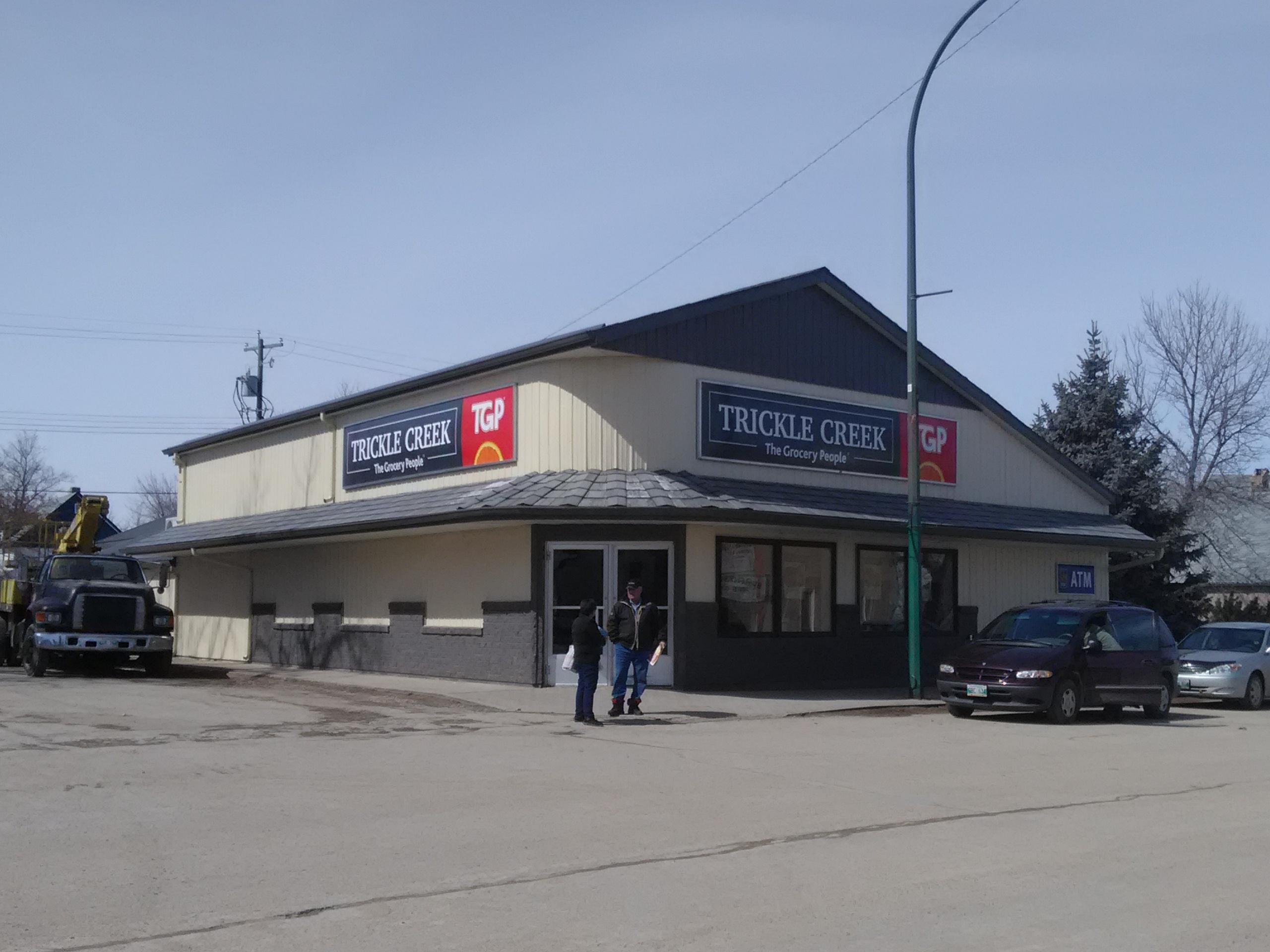 Trickle Creek Grocery