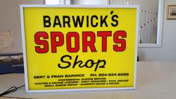 Barwicks