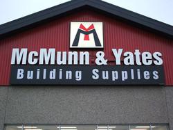 McMunn & Yates