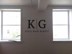 KG Salon