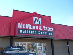 McMunn & Yates Brandon