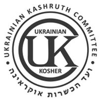 Logo Ukrainian Kashruth Committee.JPG