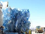 Plastic Recycling Center, Albuquerque, New Mexico