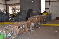 Albuquerque Recycling Center