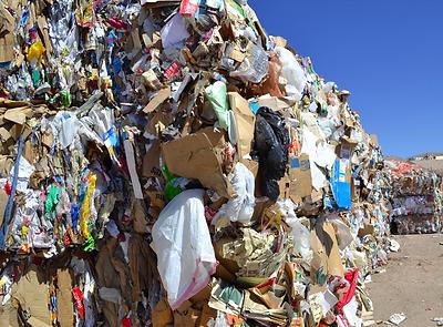 Albuquerque Recycling Center