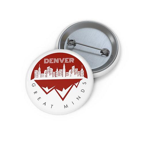 DGM Pin Buttons