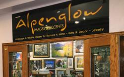 Alplenglow interior 2
