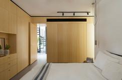 Minimalistic Bedroom