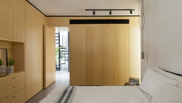 הכינו לעצמכם מפלט זוגי - טיפים לעיצוב חדר השינה