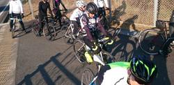 西神サイクリング